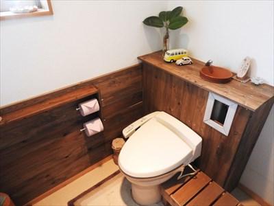 リフォームでトイレを理想的な空間にしよう